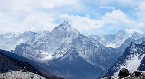 fusión grandes icebergs, paso clave evolución épocas glaciares