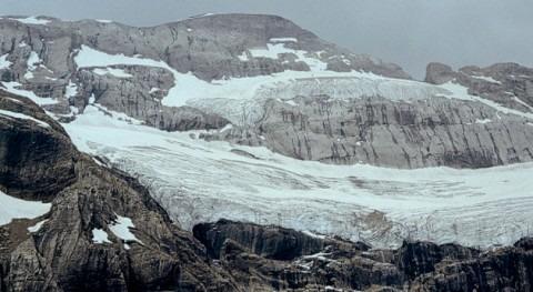 Aragón da paso al frente combatir cambio climático