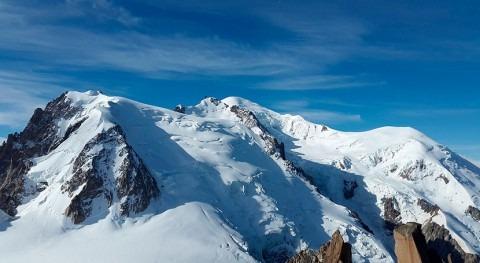 sedimentos glaciares antiguos relatan cómo fue clima pasado