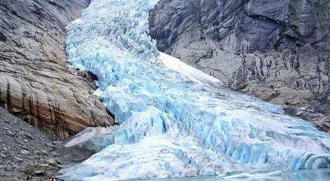 El INAIGEM presentará cada cinco años un inventario de glaciares, lagunas y bofedales.