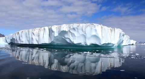 pérdida masa glaciares supondrá casi mitad incremento nivel mar