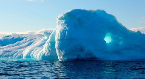 agua derretida glaciar Groenlandia cambia concepción modelos deshielo