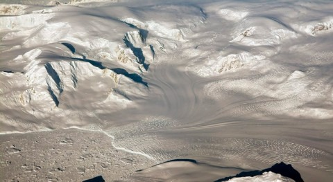 ¿Qué esconden glaciares Antártida Occidental?