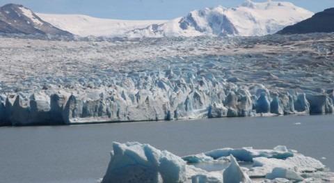 Chile está muy expuesto efectos negativos deshielo glaciares