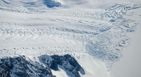 glaciares pierden masa ritmo más lento regiones tropicales