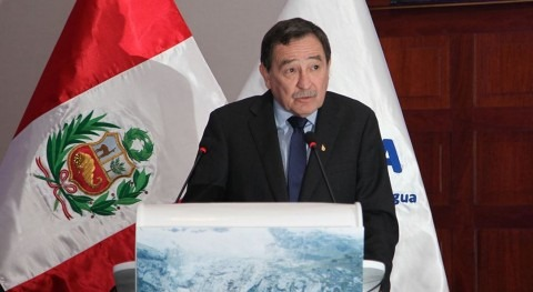 Arranca segunda etapa proyecto Glaciares+ Perú