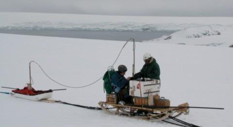 ¿Cómo afecta cambio climático glaciares?