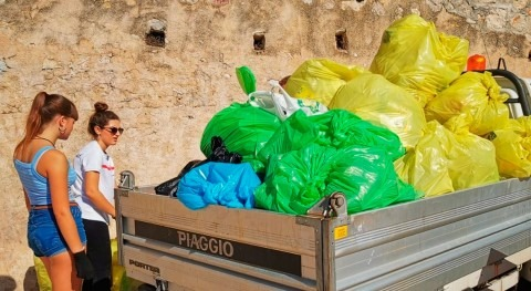 Más 11 toneladas residuos retirados ríos valencianos