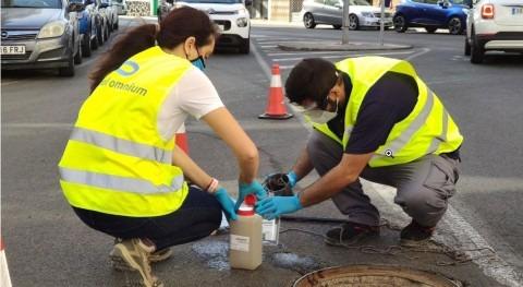 Lanzarote analizará aguas residuales controlar y prevenir presencia Covid-19