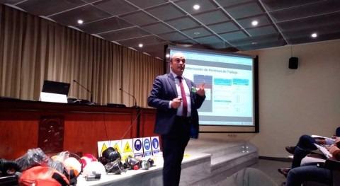 Global Omnium presenta aplicación móvil garantizar seguridad y salud trabajo