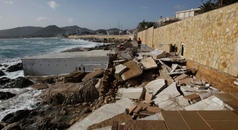 Comisión Europea urge España revisar plan riesgo inundaciones Baleares