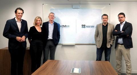 Global Omnium abre Barcelona tercera sede GOHub España