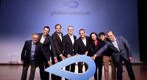 Global Omnium (GO) alcanza récord 2018 al rebajar 13% emisiones carbono