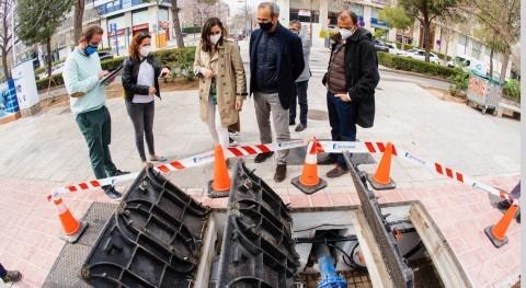 Valencia estrena primera estación eléctrica generada partir red arterial agua