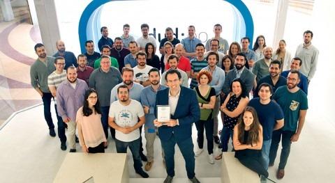 GoAigua: expertos digitalización sector