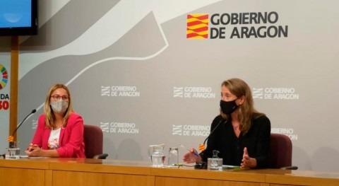 Aragón impulsa sistema alerta temprana detectar SARS-CoV-2 aguas residuales