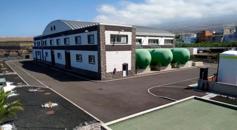 Gobierno Canarias estudia necesidades implantación desaladoras Gomera