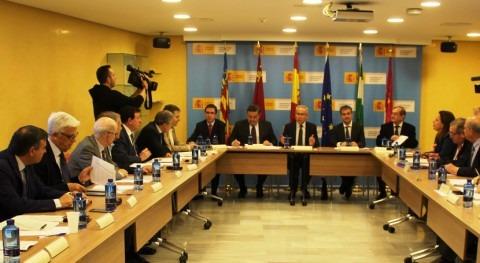 Junta Gobierno CHS adapta medidas ahorro al aumento aportaciones