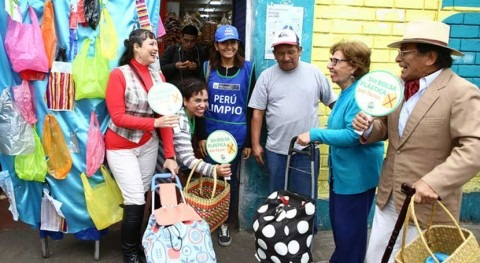 Perú establece Límites Máximos Permisibles materia gestión aguas