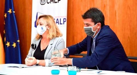 Cursos Otoño GOCALP se estrenan ser foro reflexión ciudades sostenibles