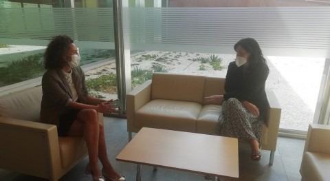 GoHub busca startups más innovadoras gestión inteligente agua Andalucía