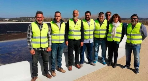 Gobierno Baleares destina 4 millones euros reutilización aguas uso agrícola