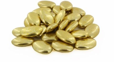 Golden Almond: El cultivo del Almendro está de moda.