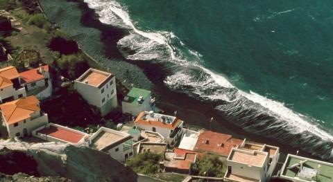 Canarias invertirá 1,05 millones euros mejorar abastecimiento y saneamiento Gomera