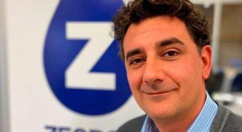 """Gonzalo Puig (ZECRON): """" automatización facilita sostenibilidad ambiental industrias"""""""
