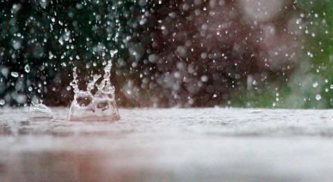 Sembrar y cosechar agua ayuda combatir cambio climático Bolivia
