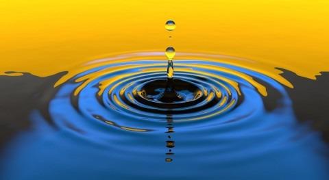 administración agua