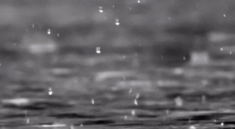 gotas lluvia, nueva clave habitabilidad planetaria