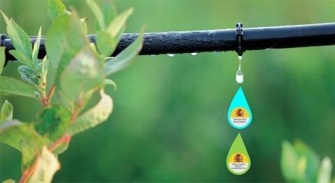 comunicación sector agua regadío 2 ministerios