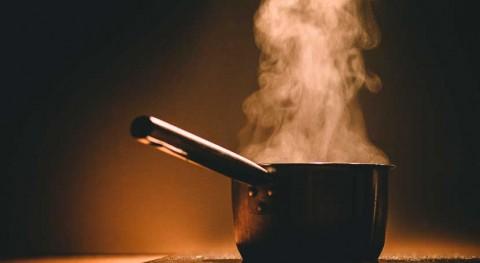 Nuevo uso grafeno: controla evaporación agua