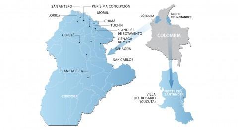 Aqualia consigue primeras concesiones agua urbana Latinoamérica
