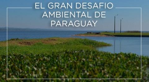 gran desafío ambiental Paraguay
