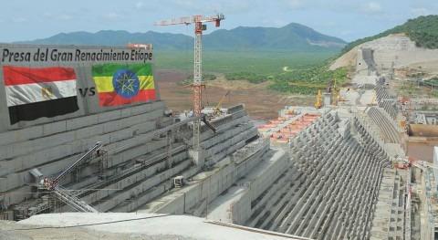Tensión África: Presa Gran Renacimiento Etíope