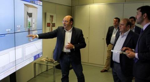 municipios más pequeños Granada implantan telecontrol ciclo integral agua