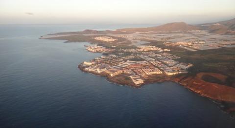 Adjudicadas obras depuración y reutilización agua Granadilla 31 millones euros
