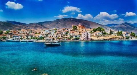 Comisión solicita Grecia cumplir requisitos tratamiento aguas residuales