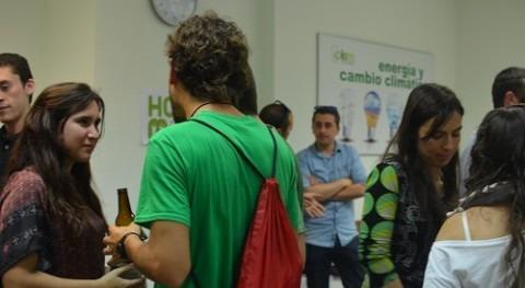 Green Drinks Madrid: especial #waterpeople