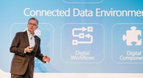 Gemelos digitales: Bentley inaugura servicios iTwin™