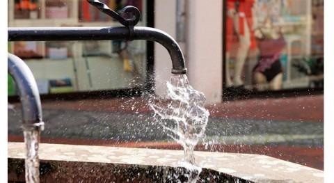 ¿Cómo gestionar impacto cambio climático suministro agua urbana?