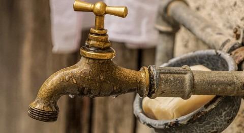 ¿ qué no superintendencia servicios sanitarios como titular derechos agua?