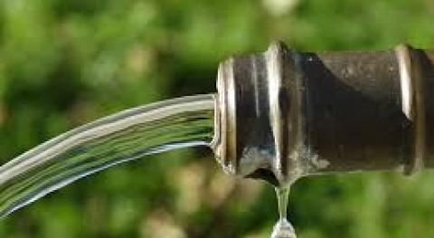 Guía buenas prácticas ambientales eventos deportivo. Gestión agua
