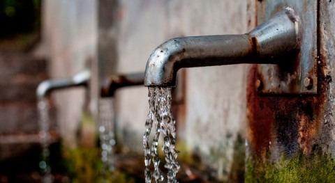 Bárcena Abadía recupera suministro normal agua incendio 2016