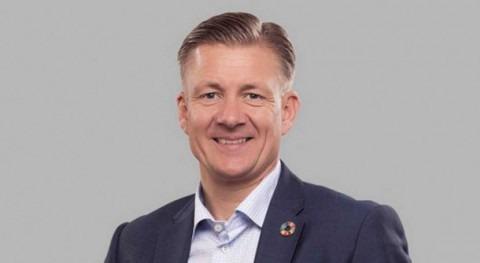 Poul Due Jensen, nuevo CEO Grundfos