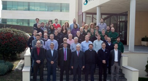 25 aniversario Grupo Mejoras