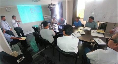 Perú cuenta grupo impulsor cuidado fuentes agua