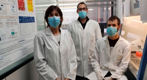 """"""" datos análisis aguas residuales son complementarios datos epidemiológicos"""""""